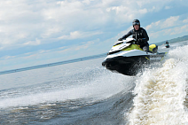 фото анонса БУДДИСТ / Тест-драйв SEA-DOO GTI BRP